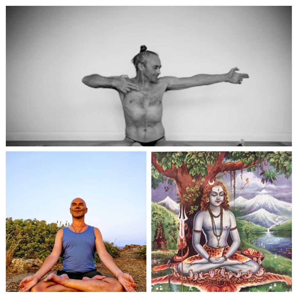 The Hatha Yoga Lineage